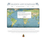 Legends and Folktales
