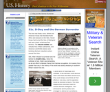 51c. D-Day and the German Surrender