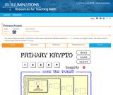 Primary Krypto