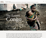 CFR Interactive: The Eastern Congo