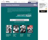 Radio Fights Jim Crow