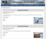 Understanding Types of Periodicals (OKLSI Tutorial)