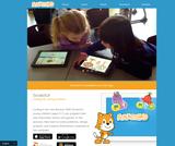 Scratch Jr coding website