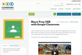 Share Your OER with Google Classroom