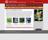 Biological Control: A Guide to Natural Enemies in North America