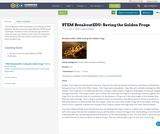 STEM BreakoutEDU- Saving the Golden Frogs