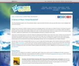 A Sense of Place: Virtual Bookshelf