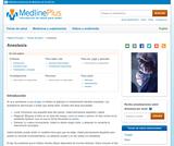 Anesthesia (Spanish)