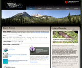The Western Soundscape Archive (WSA)
