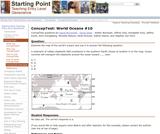 ConcepTest: World Oceans #10