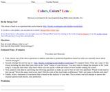 Colors, Colors?