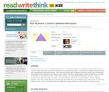 Plot Structure: A Literary Elements Mini-Lesson