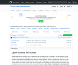 Awesome Open Science Resources