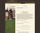 Lewis and Clark: Women