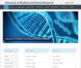 Advances in Medical and Dental Research