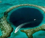 Cool Science - The Big Blue Hole