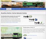 Roadtrip Nation Education :: Free Series Curriculum