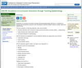 EXCITE (Teaching Epidemiology)