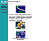 1998 Hurricane Images