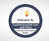 Counterterrorism Law and Policy