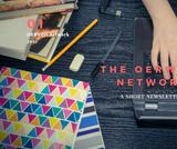 OERwest Network Newsletter Q1
