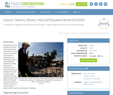 Seismic Waves: How Earthquakes Move the Earth