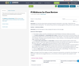 P1 Midterm In-Class Review