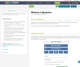 Webmix at Symbaloo