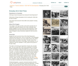 Calisphere Themed Collection - 1929-1939: The Great Depression: Everyday Life in Hard Times