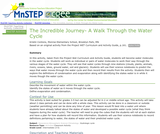 The Incredible Journey: A Walk Through the Water Cycle