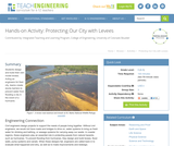 Protecting Our City with Levees