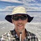 David Parrott's profile image
