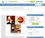 How Does a Light Sensor Work?