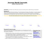 Journey North Journals: Helping Young Minds Grow