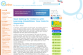 Goal Setting for Children with Learning Disabilities: Parents' Role