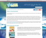 Tundra: Virtual Bookshelf