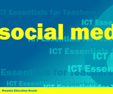 ICT Essentials for Teachers - eMail & Social Media