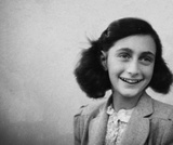 The Holocaust and its Most Famous Victim