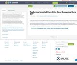 Probation Level of Care Pilot Case Scenarios State T4T