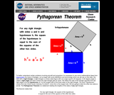 NASA: Pythagorean Theorem
