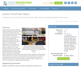 Fluid Power Basics