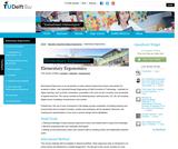 Elementary Ergonomics