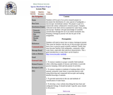 Tardigrade Species Distribution Project: Lesson Plan