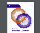 Guide to blended learning