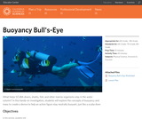 Buoyancy Bulls-Eye