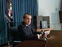 Watergate: Nixon's Domestic Nightmare