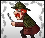 Sherlock Holmes Digital Story