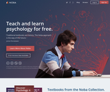 Teach & Learn Psychology for Free