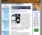 47e. Domestic and International Politics