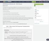 NGSS4Baker5J Module #4 - Talk & Equity